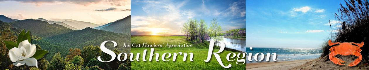 CFA Southern Region